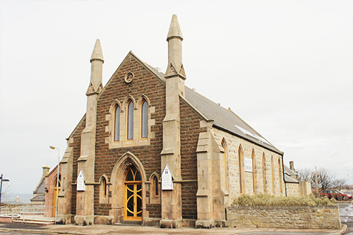 Buckie Baptist Church
